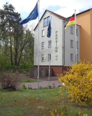 Landguthotel Hotel-Pension Sperlingshof