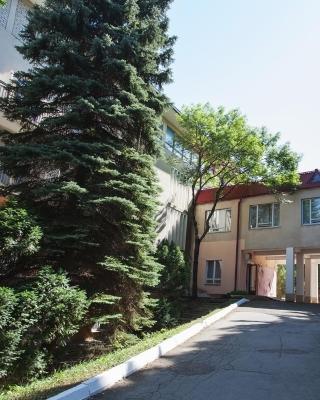 Sanatoriy Pyatigorye