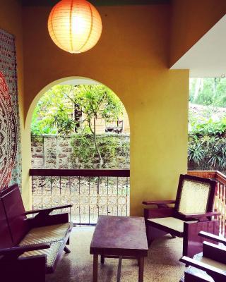 Pooja House