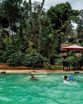 Brindavan Estate Homestay - A Wandertrails Showcase