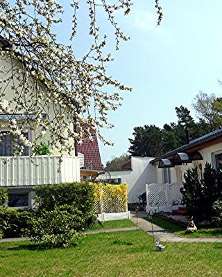 Haus Parchow