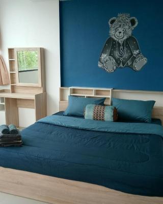 Teddy Room