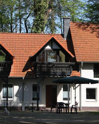 Schloss Erichsburg