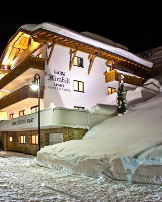Hotel Garni Mirabell
