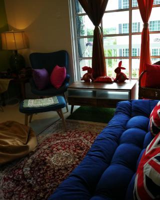 The Pines Villa 792 @ The Residence Kampar