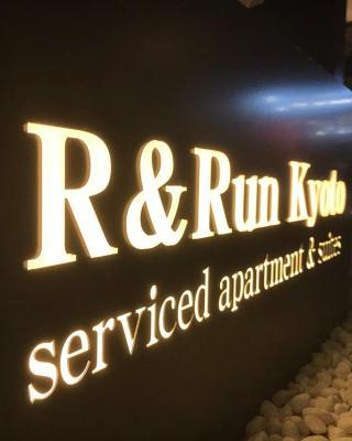 R&Run Kyoto Apartment & Suites