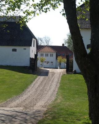Sebber Kloster B&B