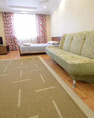 Apartment on Minskaya 7