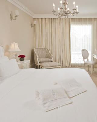Hotel Sainte Jeanne