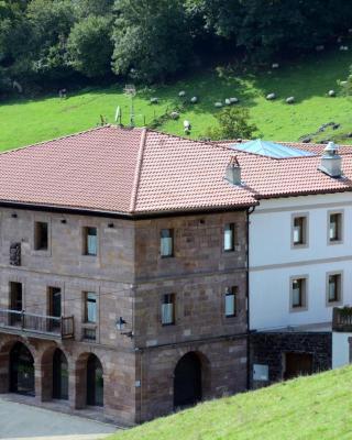 Hotel Palacio Borda
