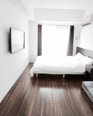 758ホステル アパートメント イン 名古屋 4P