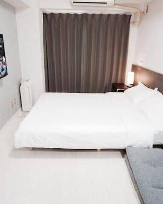758ホステル アパートメント イン 名古屋 3P