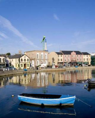 Wexford Town Apartment