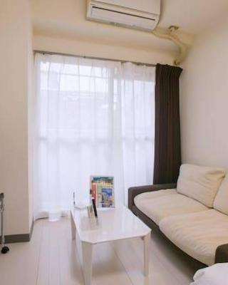 758ホステル アパートメント イン 名古屋 1P