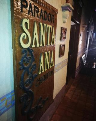 Parador Santa Ana Chiquitos