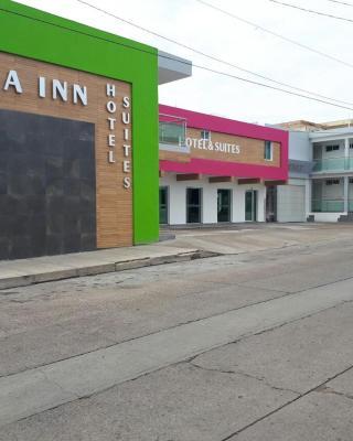 Mona Inn