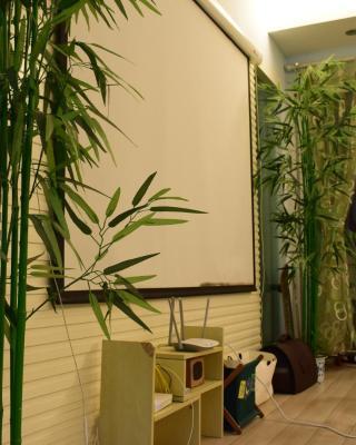 Cong Qian Man Youth Hostel