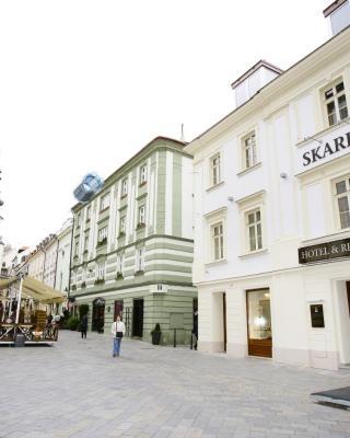 スカリッツ ホテル & レジデンス