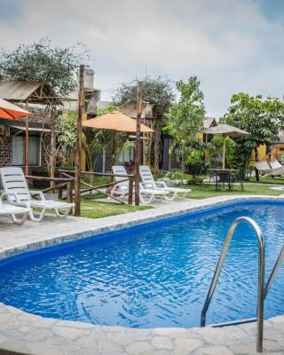 Buena Vista Casa Hotel