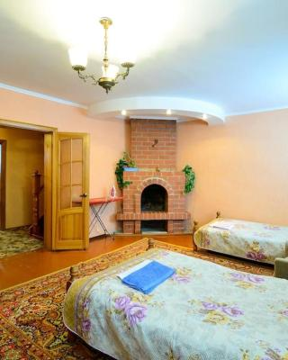 Uyutny Dom v Belokurikhye