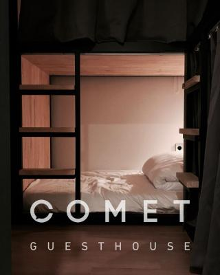 Comet Guesthouse Iteawon