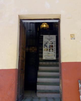 Casa del Beso