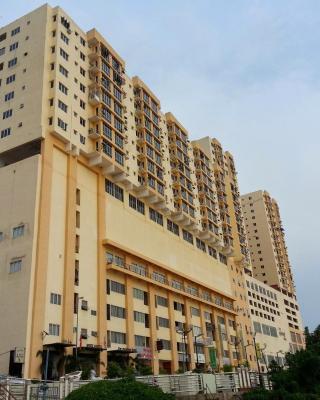 Billy's Home @ Pelangi Mall Condominium