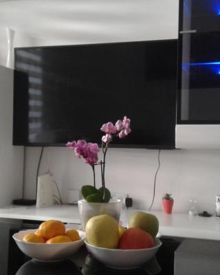 Apartment Divine