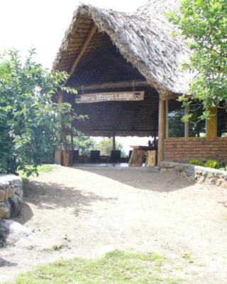 Meru Mbega Lodge