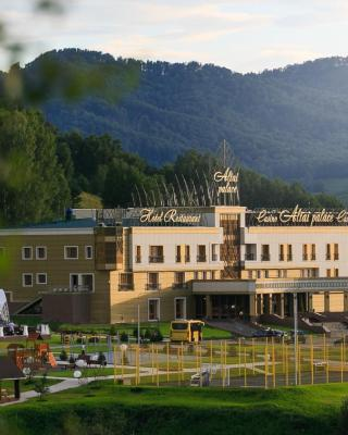 Altai Palace Hotel