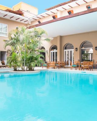 LP Los Portales Hotel Piura