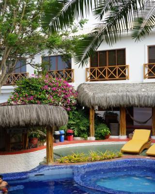 Hosteria Punta Blanca