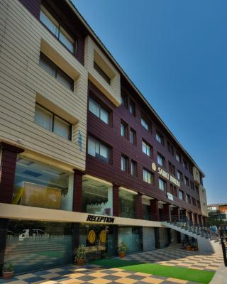 Hotel Samci Riviera
