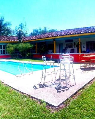 Hacienda Tierra Verde