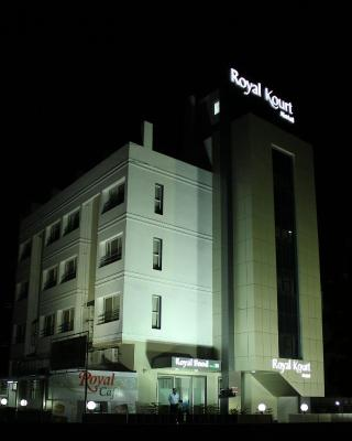 Treebo Royal Kourt Aurangabad