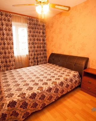 Апартаменты на Молокова 68