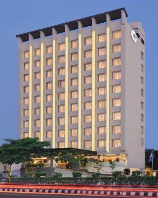 Fortune Inn Promenade - Member ITC Hotel Group, Vadodara