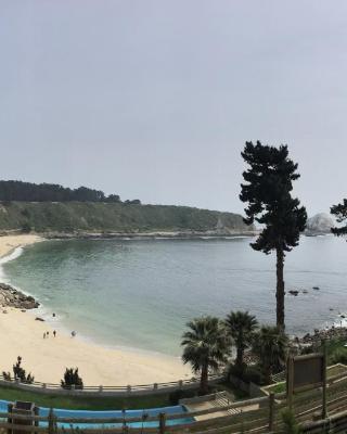 Departamento en la Playa