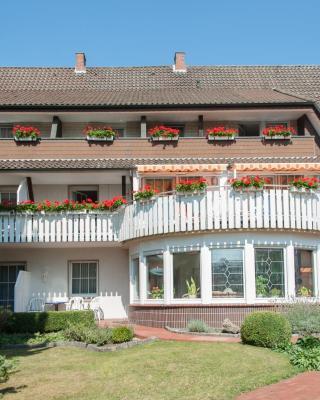 Hotel-Pension Pieper-Kersten