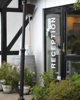 Lyng Dal Hotel og Restaurant