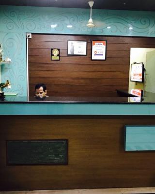 IROOMZ Vaishali Residency