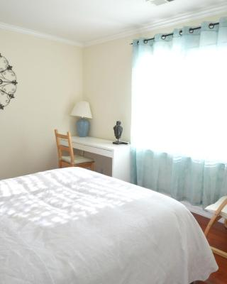 [3F] Cozy Queen Bedroom with Private Bath near SFO