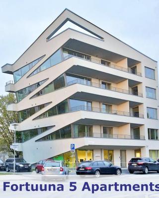 Fortuuna 5 Apartment