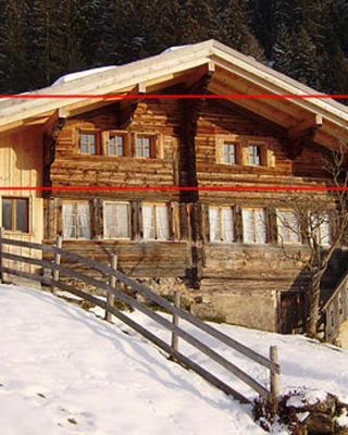 Bauernhaus Gschwend