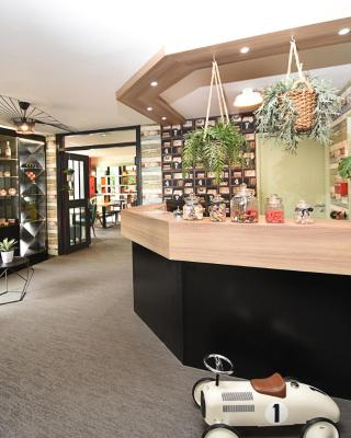 Boutique Hotel Novalis