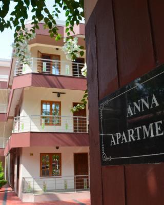 Anna Apartments
