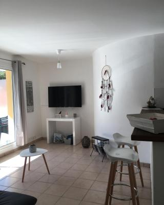 Charmant appartement - Centre d'Arcachon