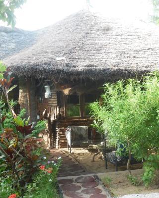 Akine Dyioni Lodge