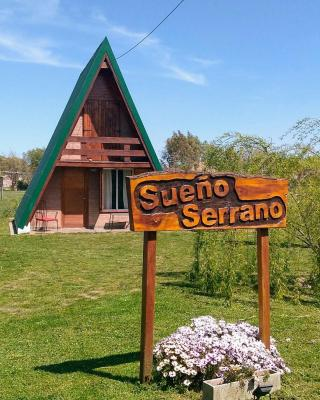 Cabañas Sueño Serrano