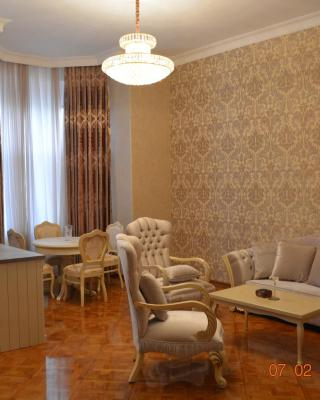 Apartment Abdulkerim Ali-Zadeh 6